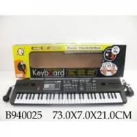 Синтезатор USB 65x18 см