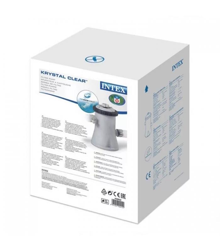 Фильтр-насос Intex 28602 1,25 м3/ч!