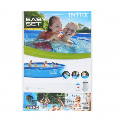 Бассейн Intex Easy Set 28158 457x84cm