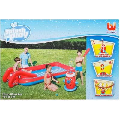 Игровой водный центр BestWay 53047