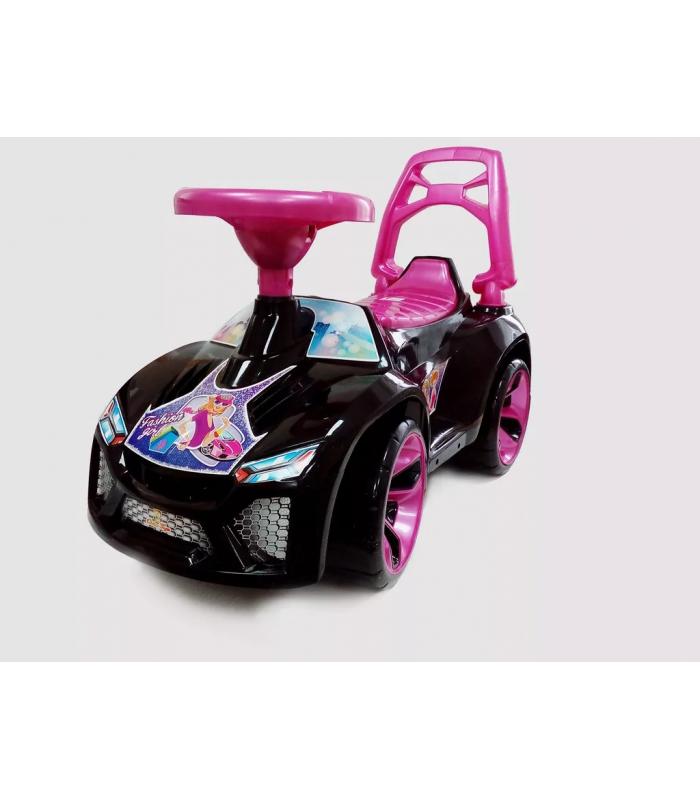 Каталка Orion Toys Ламбо Гламур ОР021 ЗВУК!