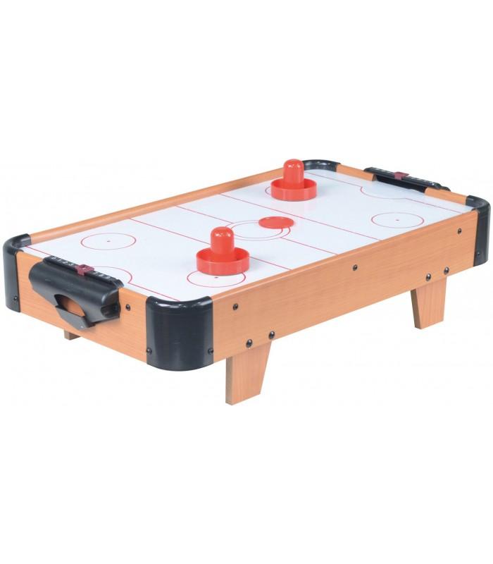 Huang Guan Аэрохоккей 51х29х12 см (от батареек)