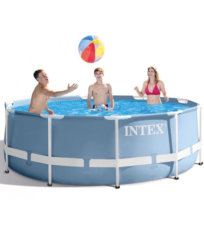 Каркасный бассейн Intex 26706NP 305x99 см