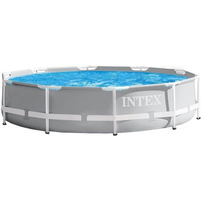 Каркасный бассейн Intex 26724NP 457x107 см