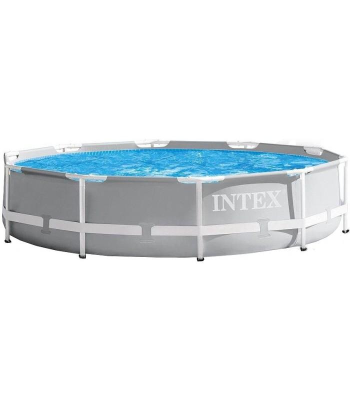 Каркасный бассейн Intex 26724NP 457x107 см