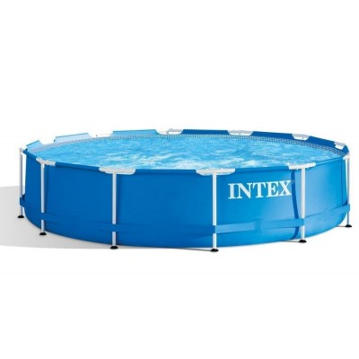 Каркасный бассейн Intex 28210NP 366х76 см