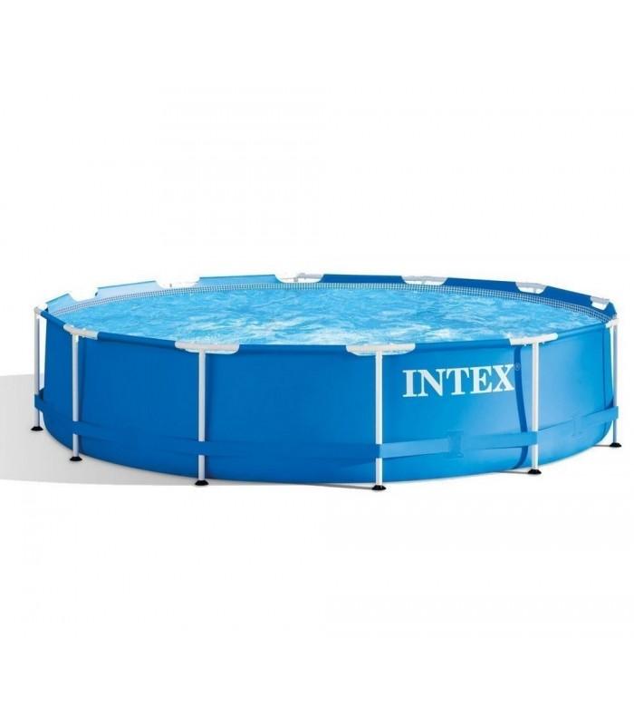 Каркасный бассейн Intex 28210NP 366х76 см