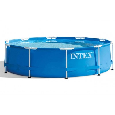 Каркасный бассейн Intex 28242NP 457x122 см