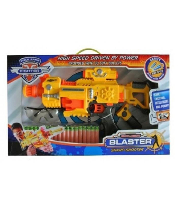 Бластер SB244