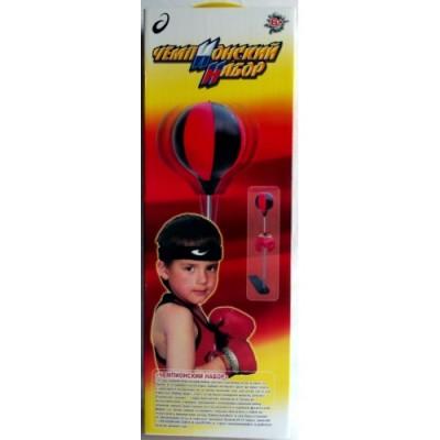 Набор для бокса напольный 80-110 см