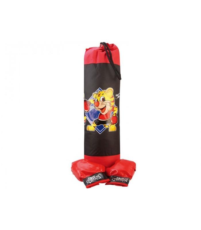 Игровой набор King Sport Бокс 64x57 см