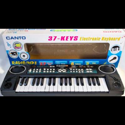 Синтезатор USB 20х60х9 см