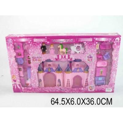 Домик для кукол CB688-18