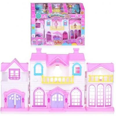 Дом для кукол 40 см