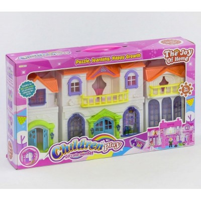 Дом для кукол 30 см