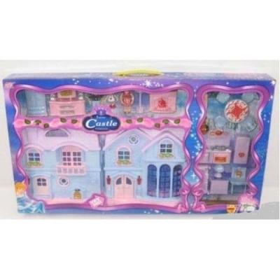 Домик для кукол Castle 8061