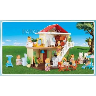 Домик для кукол 1514