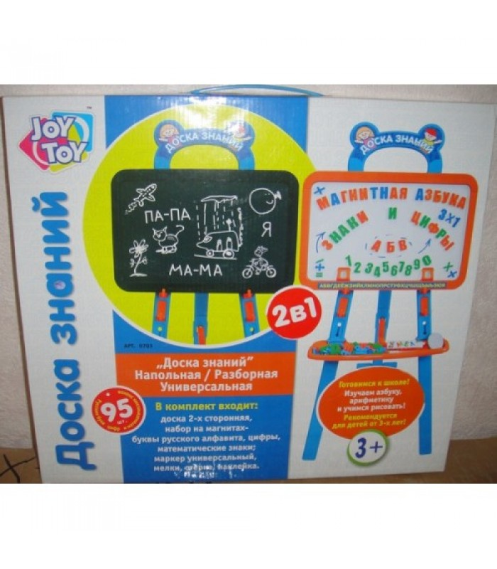 Доска Play Smart 95 см
