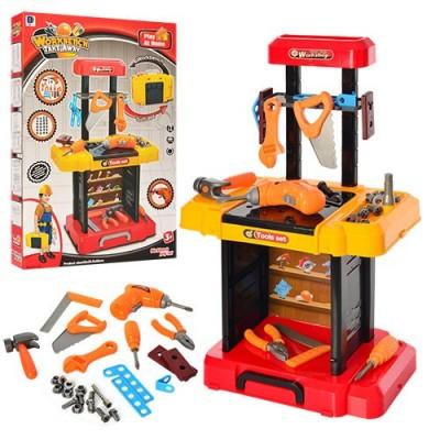 Набор инструментов 661-181 40PCS!