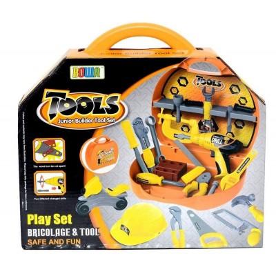TOOLS Bowa 8008C Инструменты  (23 предмета)