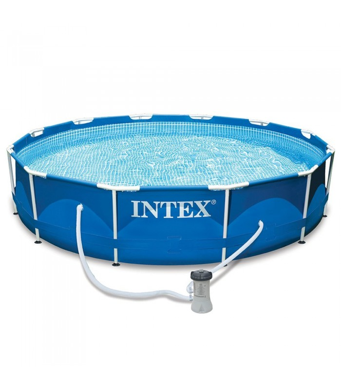 Каркасный бассейн Intex 28212NP 76x366 см