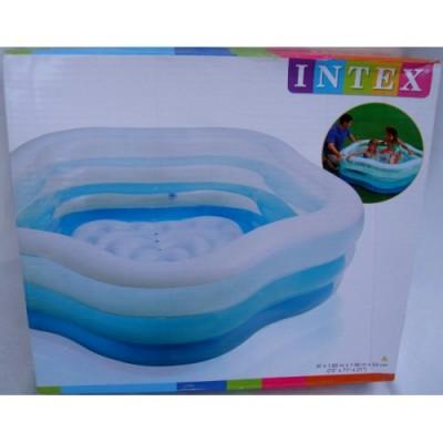Бассейн Intex 56495 185x180x53 см
