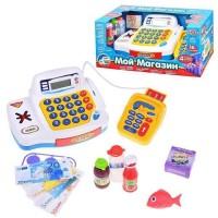 Касса Play Smart 7020