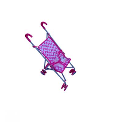 Коляска-трость для кукол