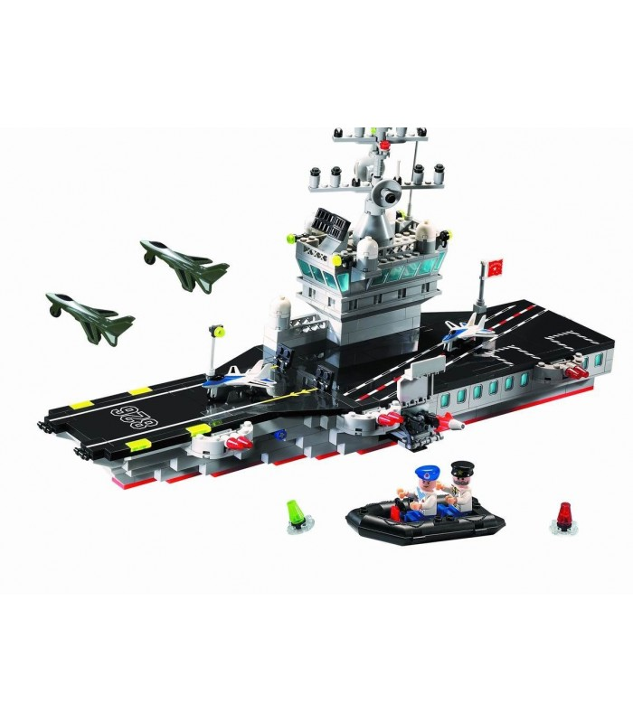 Конструктор Brick 826 (508 деталей)