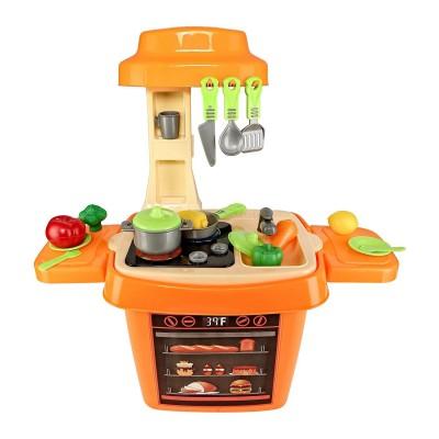 Игровая кухня Bowa 8410 52x24x57 см (свет/звук)