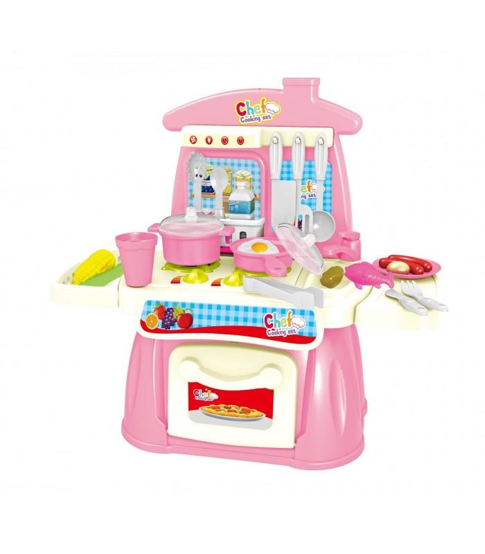 Игровая кухня BeiDiYuan Toys 37,5 см