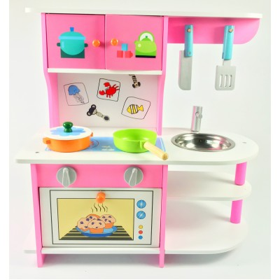Игровая кухня VT174-1072 Ausini 55x50x30 см