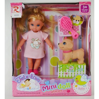 Кукла RongLong