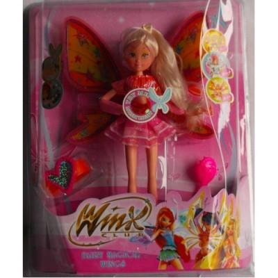 Кукла Winx Stella 28 см свет/музыка