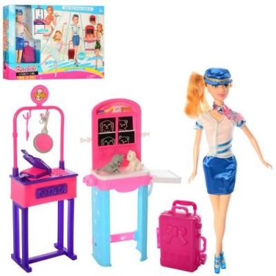 Кукла Kailili с аксессуарами