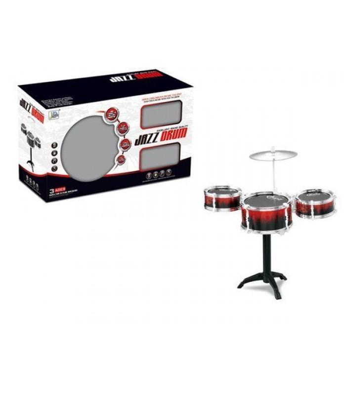 Барабаны Jazz Drum 6608-3