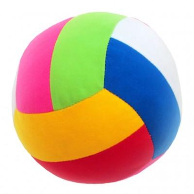 Мяч с погремушкой 046