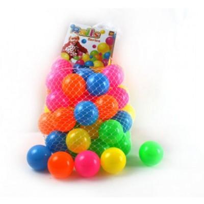 Набор шариков 50 шт
