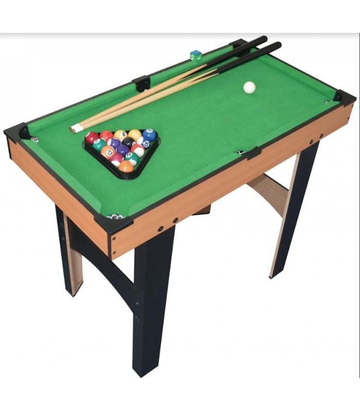 Игровой стол Бильярд 76x42x65 см