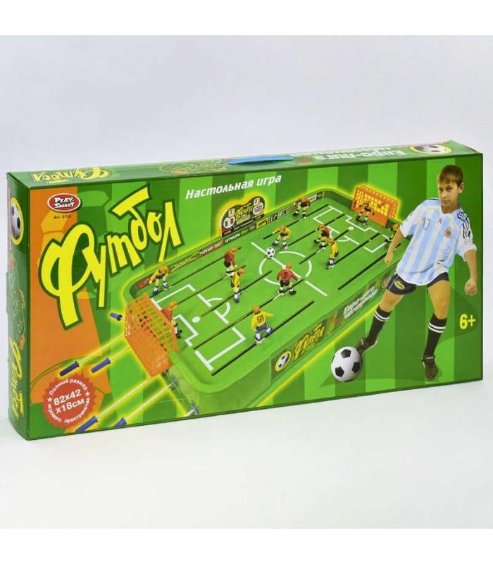 Настольная игра Play Smart 0705 Футбол 82х42х18 см