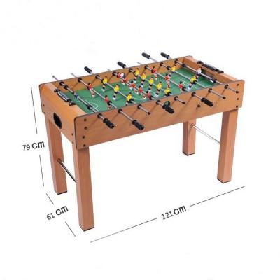 Игровой стол Huang Guan 2032 Футбол 121x61x79 см