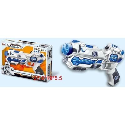 Бластер Maya Toys LM666-2Y