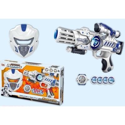 Бластер Maya Toys Космический десант