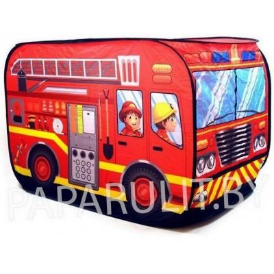Палатка Автобус  72x72x112 см