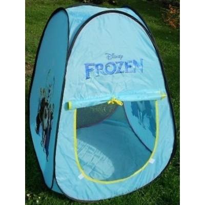 Палатка Холодное сердце 70x70x90 см