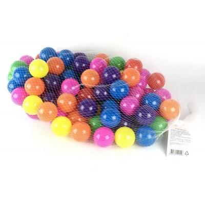 Набор шариков 100 шт