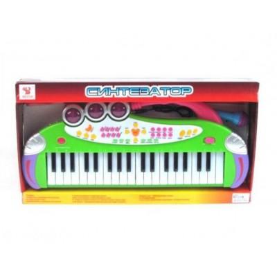 Пианино с караоке