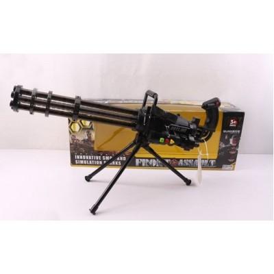 Пулемет GATLING 236-12A
