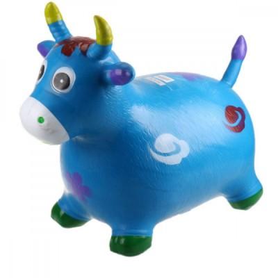 Прыгун коровка