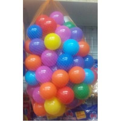 Набор шариков 30 штук